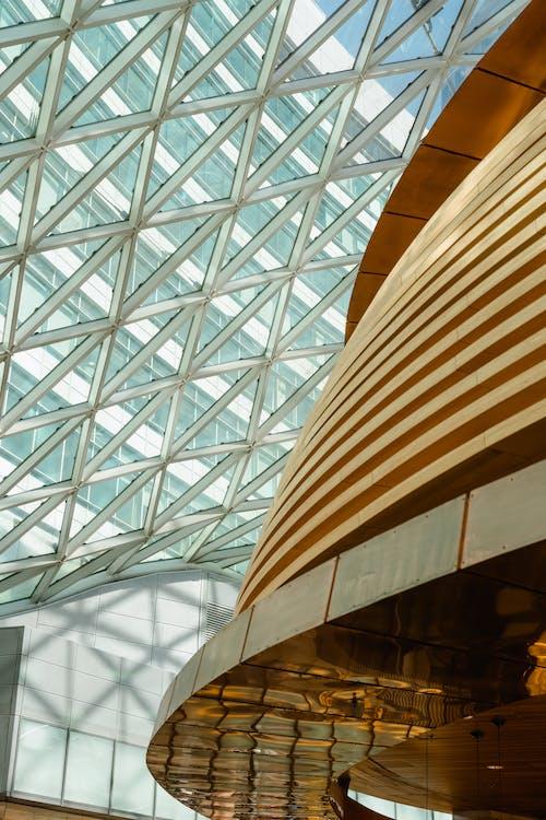 Základová fotografie zdarma na téma architektonický návrh, architektura, atrakce