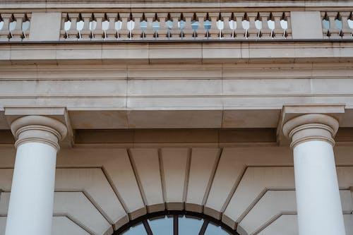 açık hava, Avrupa, balkon içeren Ücretsiz stok fotoğraf