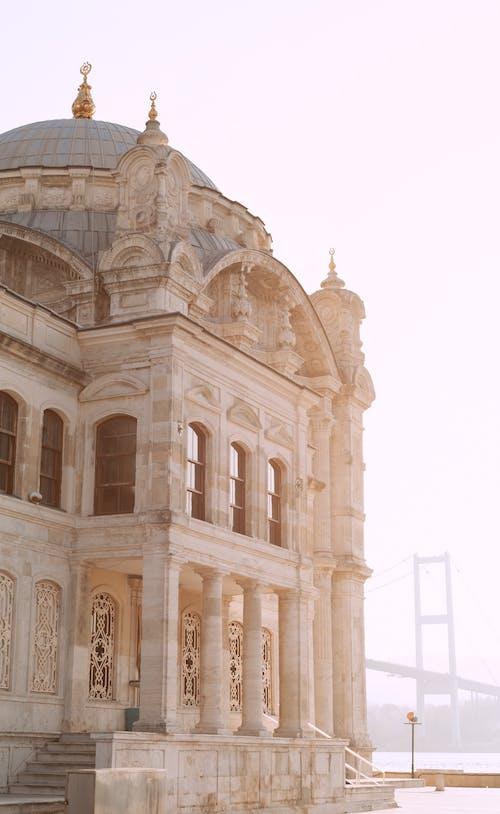 Ilmainen kuvapankkikuva tunnisteilla arkkitehtuuri, hauta, hengellisyys