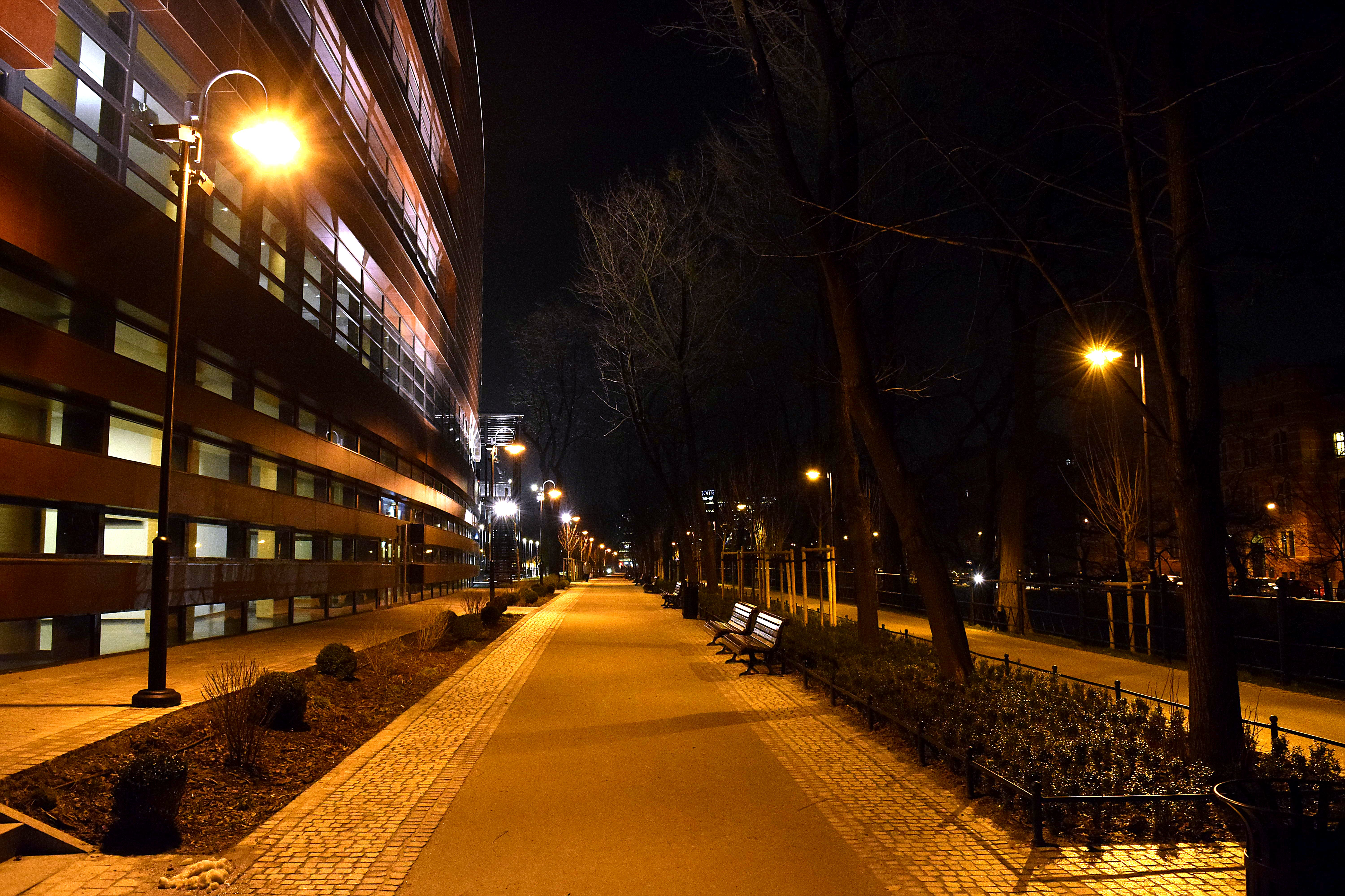 Free stock photo of architecture, wroclaw, nightscape, wroclovers