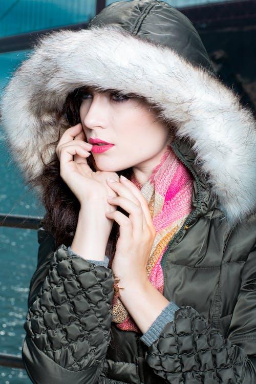 人, 優雅, 光鮮亮麗, 冬季 的 免費圖庫相片
