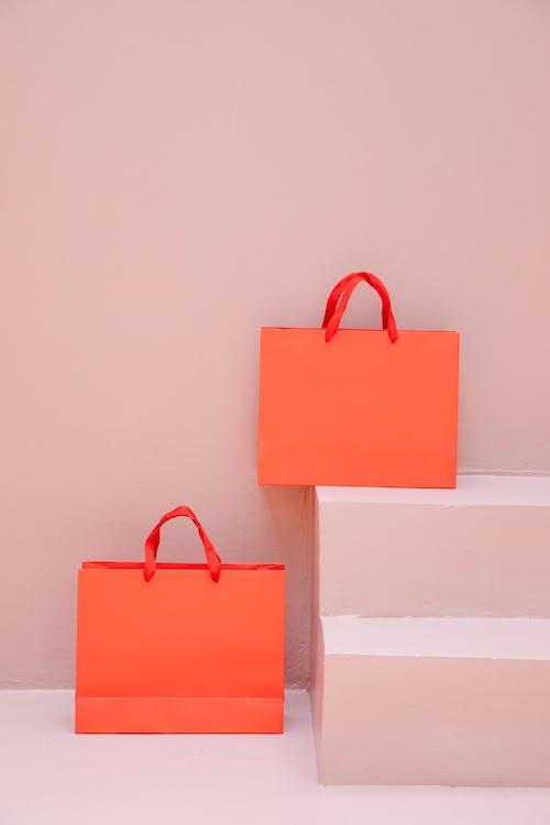 Free stock photo of bag, cardboard, christmas