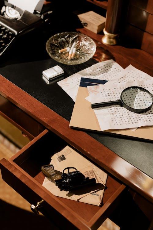 Darmowe zdjęcie z galerii z badania, badanie, biuro