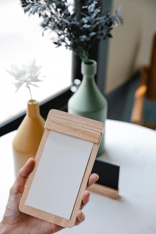 copy space, 가지, 공책의 무료 스톡 사진