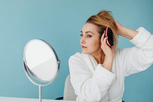 Ilmainen kuvapankkikuva tunnisteilla henkilö, hiukset, hius