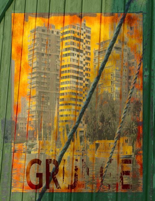 Free stock photo of Grunge1