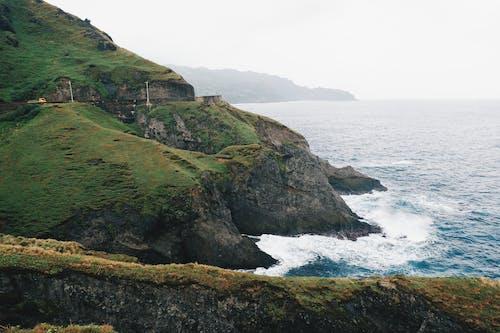大自然, 山丘, 巴丹, 招手 的 免费素材照片