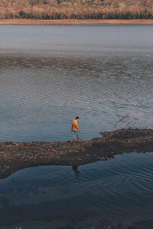 Fotobanka sbezplatnými fotkami na tému breh rieky, cestovať, exteriéry