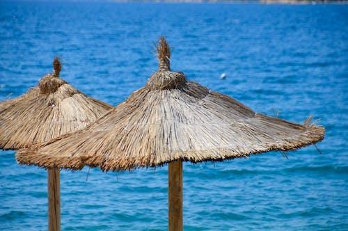 Free stock photo of greece, sea