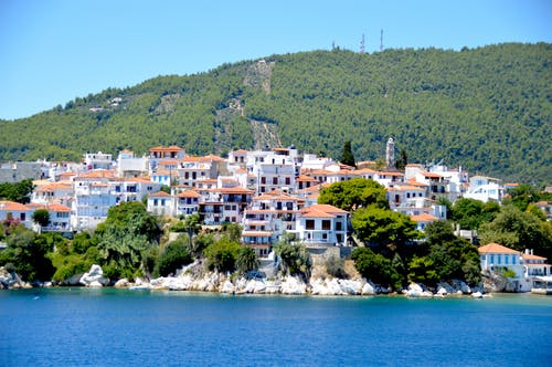 Free stock photo of greece, Skopelos