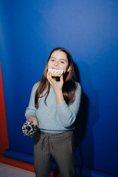 お菓子, キッド, デザートの無料の写真素材