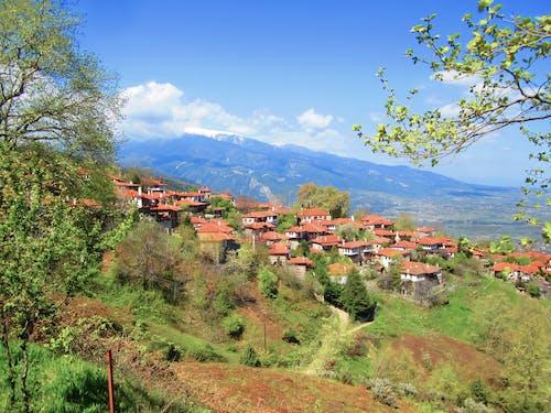 Free stock photo of Agios Panteleimon, greece, nature
