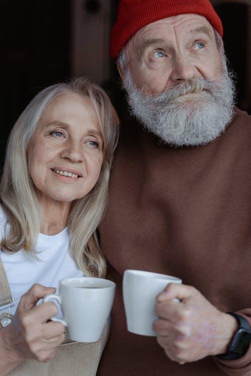 Photos gratuites de à la retraite, amour, amoureux