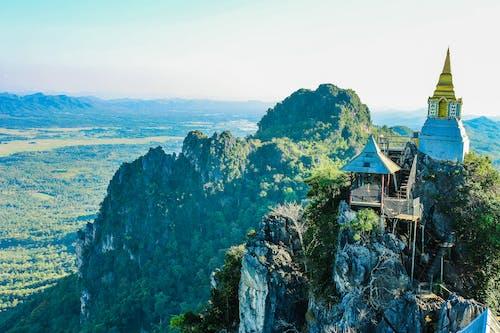 Бесплатное стоковое фото с азиатский, Азия, архитектура, башня
