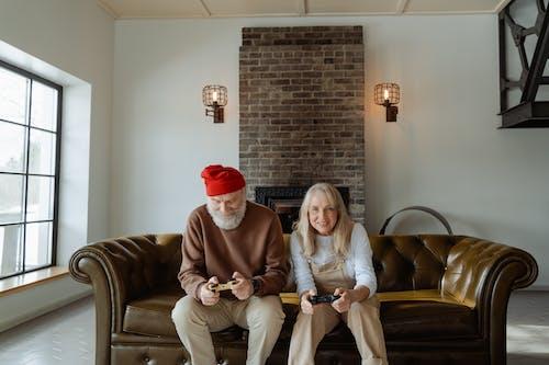 Immagine gratuita di anziani, anziano, casa