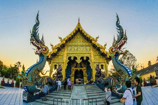Photo of Dragon Temple