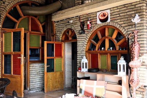 Imagine de stoc gratuită din arhitectură, cafea, cafenea, ceai