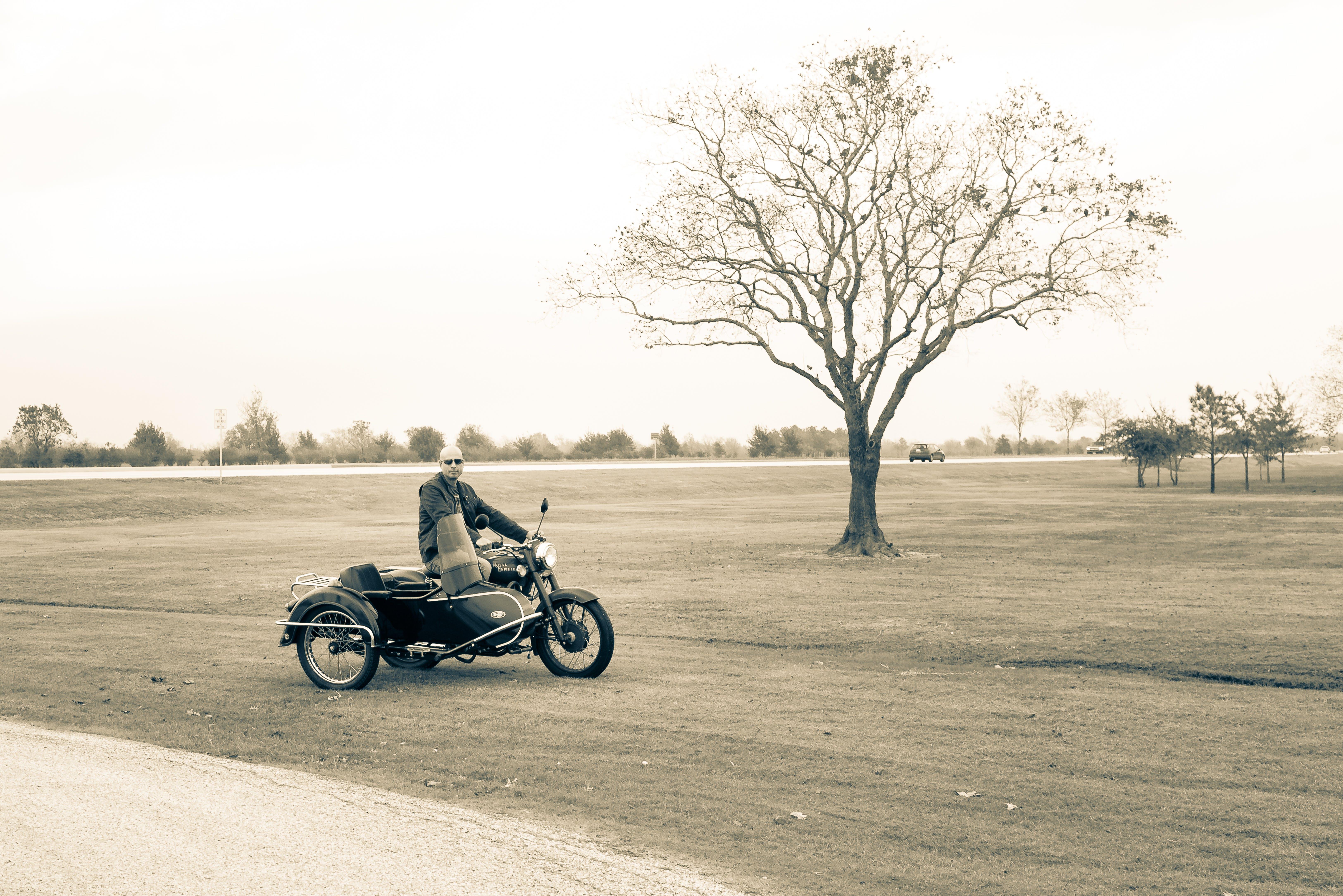 Základová fotografie zdarma na téma motocykl