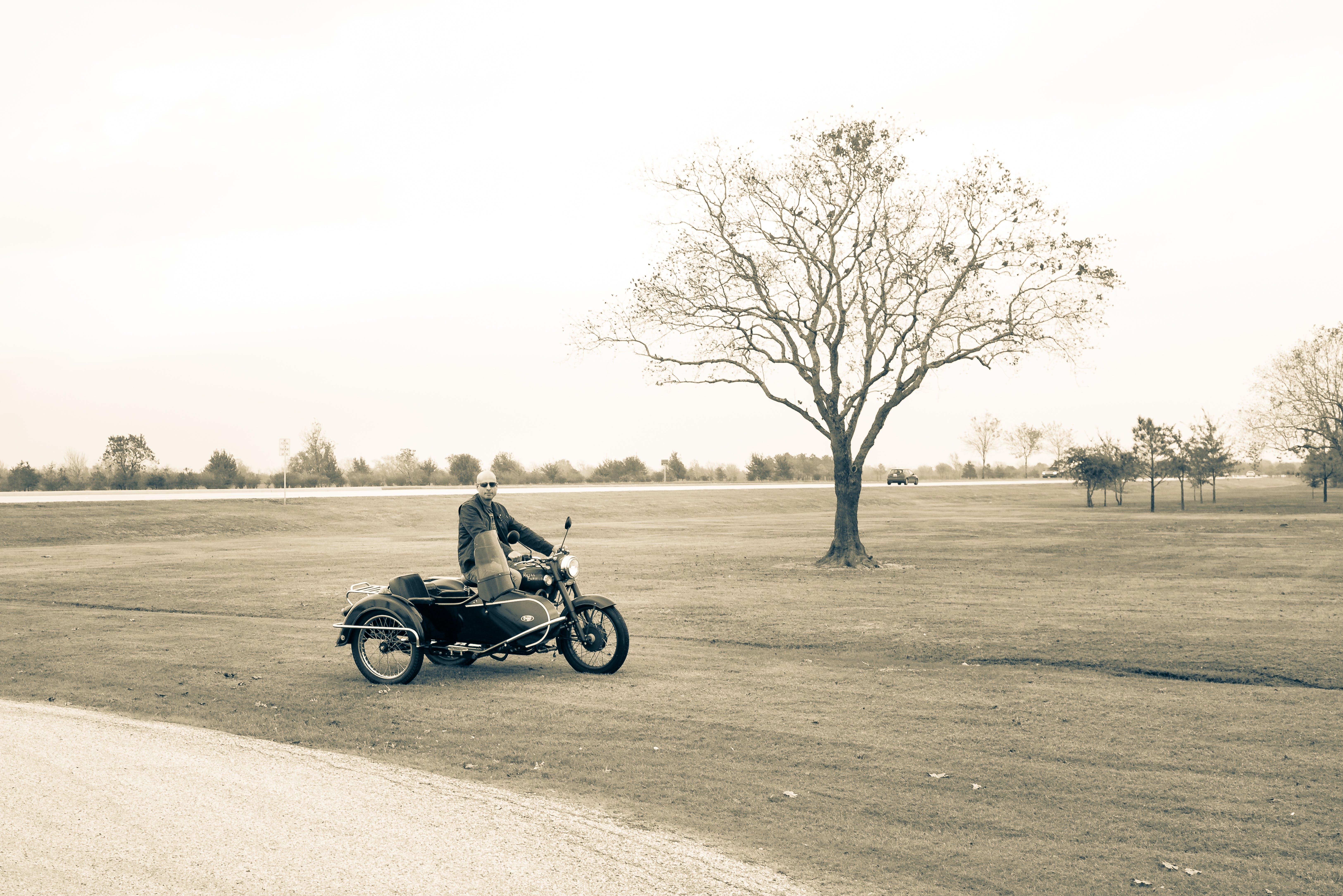Kostenloses Stock Foto zu motorrad
