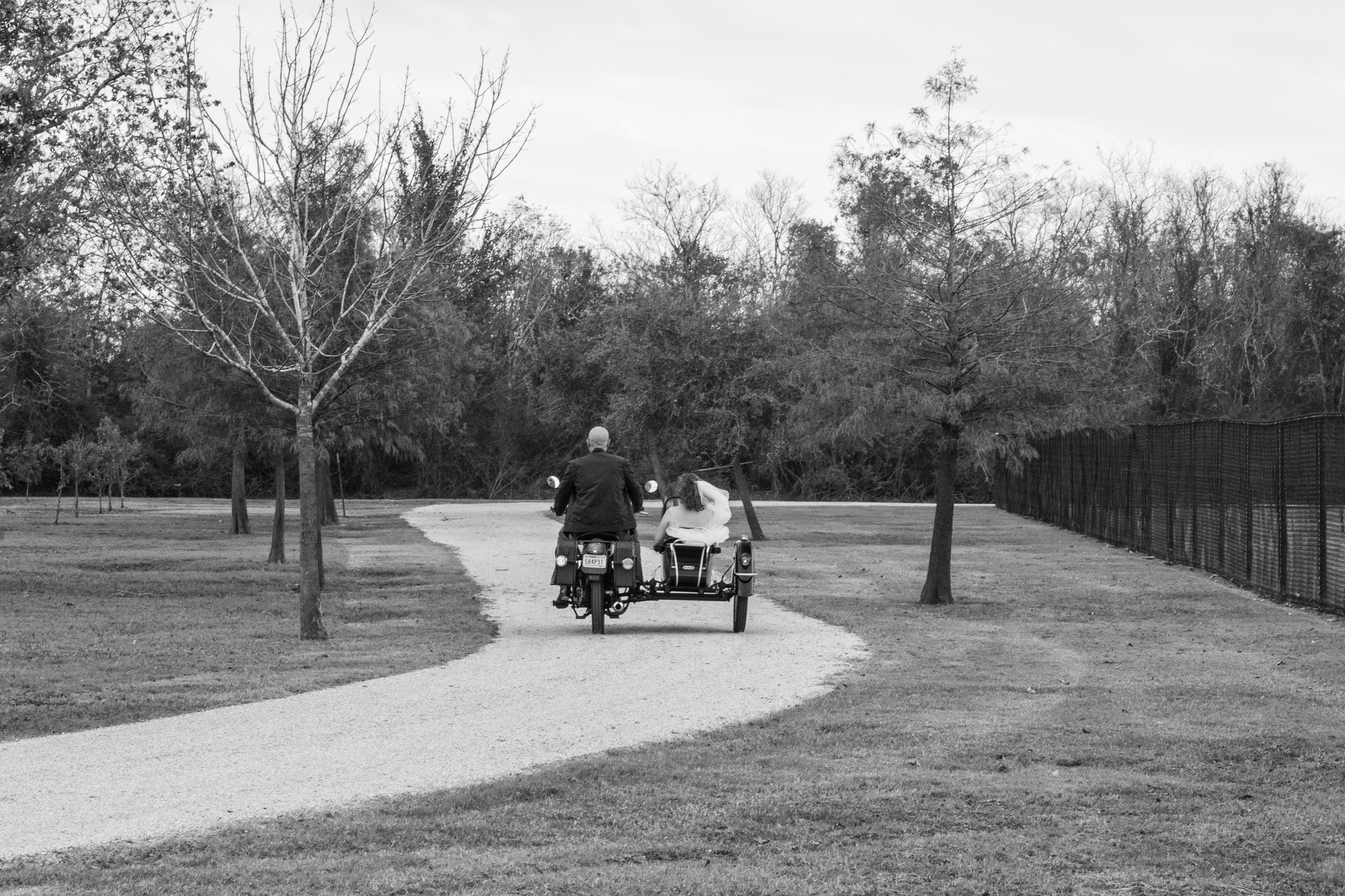 Photos gratuites de moto, side-car