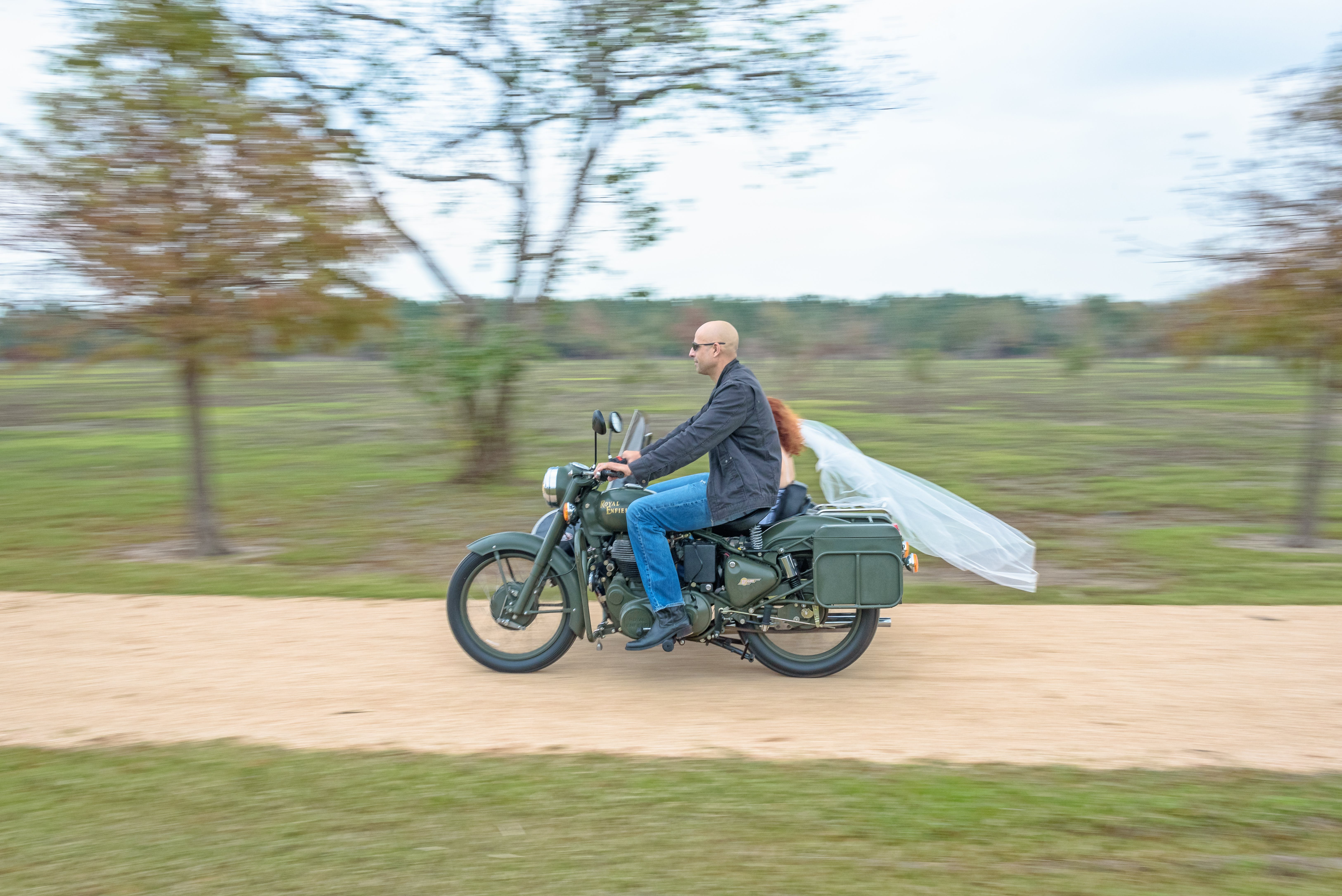 Free stock photo of motorcycle, sidecar
