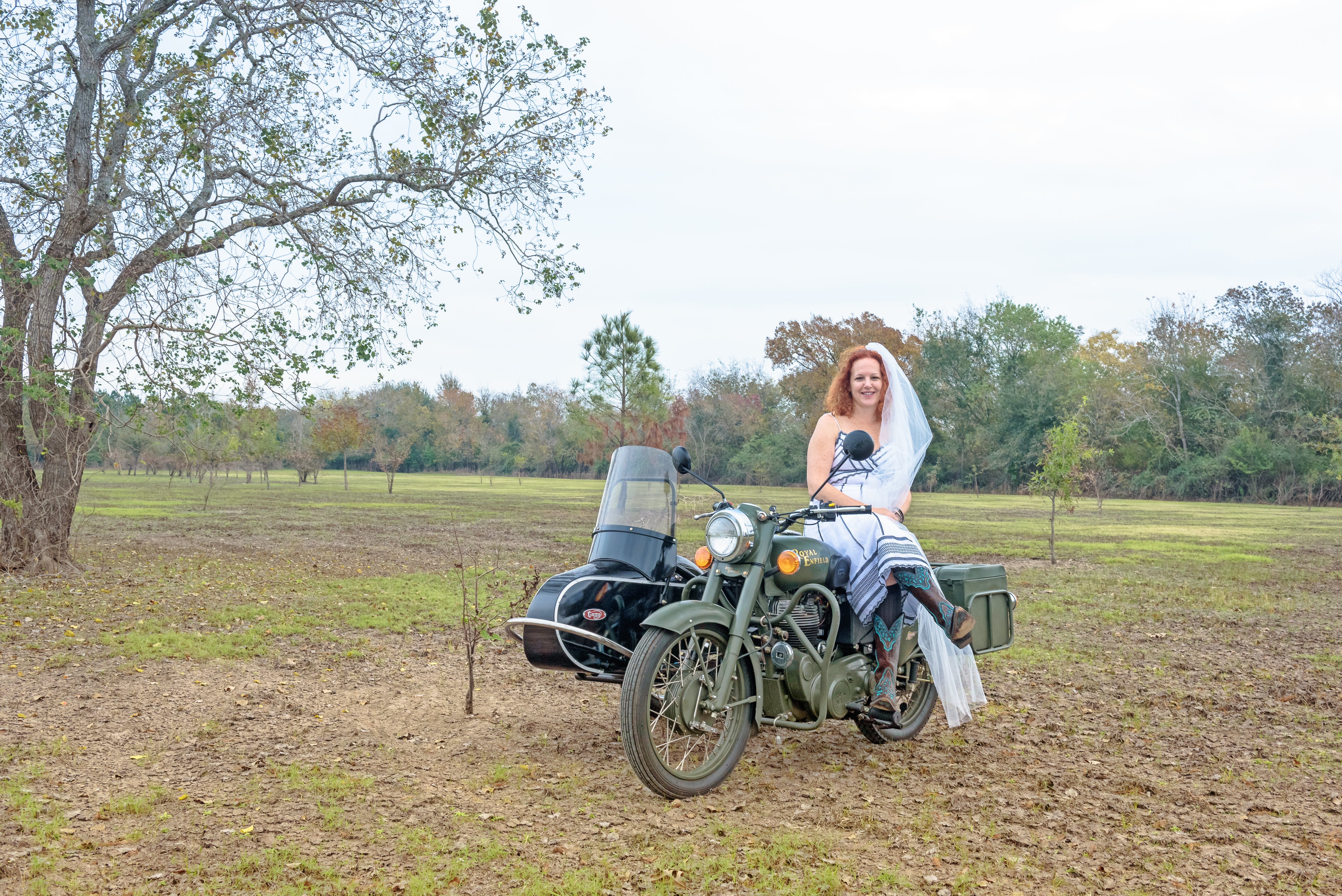 Free stock photo of bride