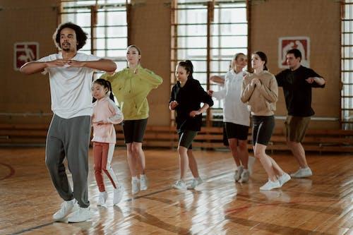 คลังภาพถ่ายฟรี ของ การวิ่ง, การออกกำลังกาย, กิจกรรม