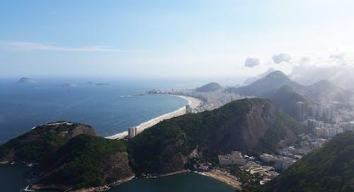 Free stock photo of brasil, brazil, copacabana