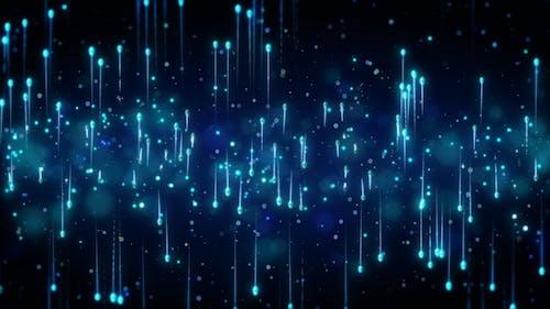 Immagine gratuita di 3d, astratto, azzurro