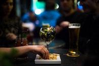 restaurant, alcohol, bar
