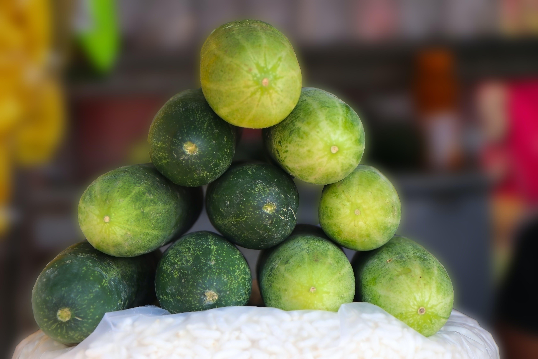 Free stock photo of cucumber, cucumbers, fresh vegetable, fresh vegetables