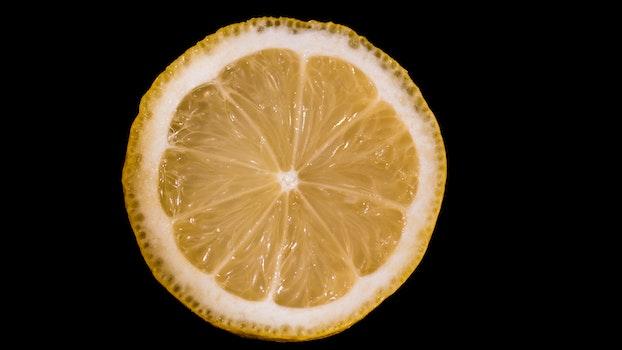 Free stock photo of nature, yellow, lemon, fruit