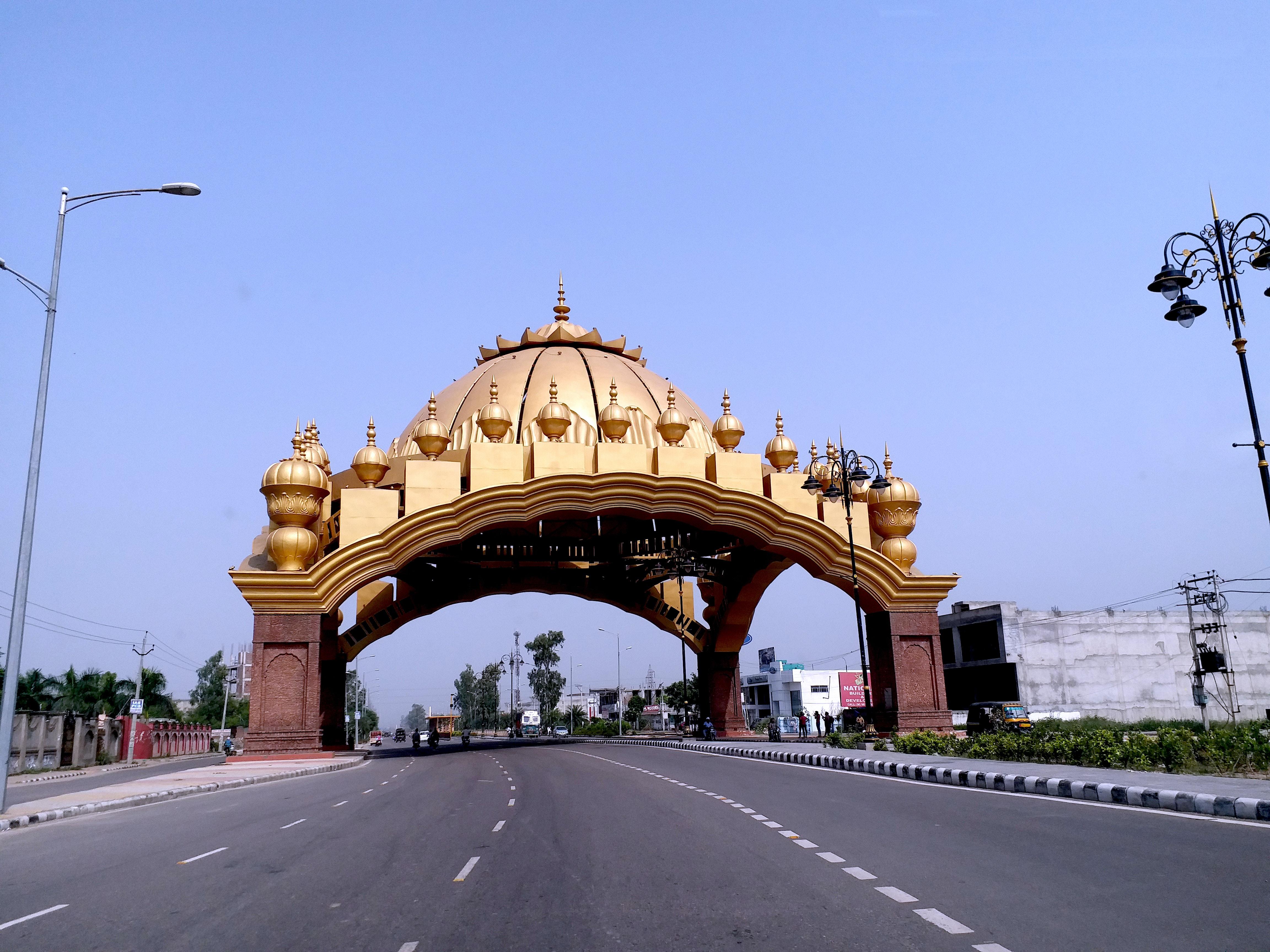 Free Stock Photo Of Amritsar Golden Temple