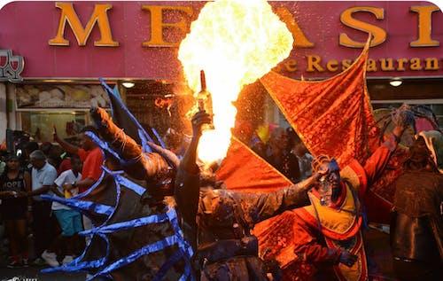 Безкоштовне стокове фото на тему «a, смак трінідаду карнавалу»