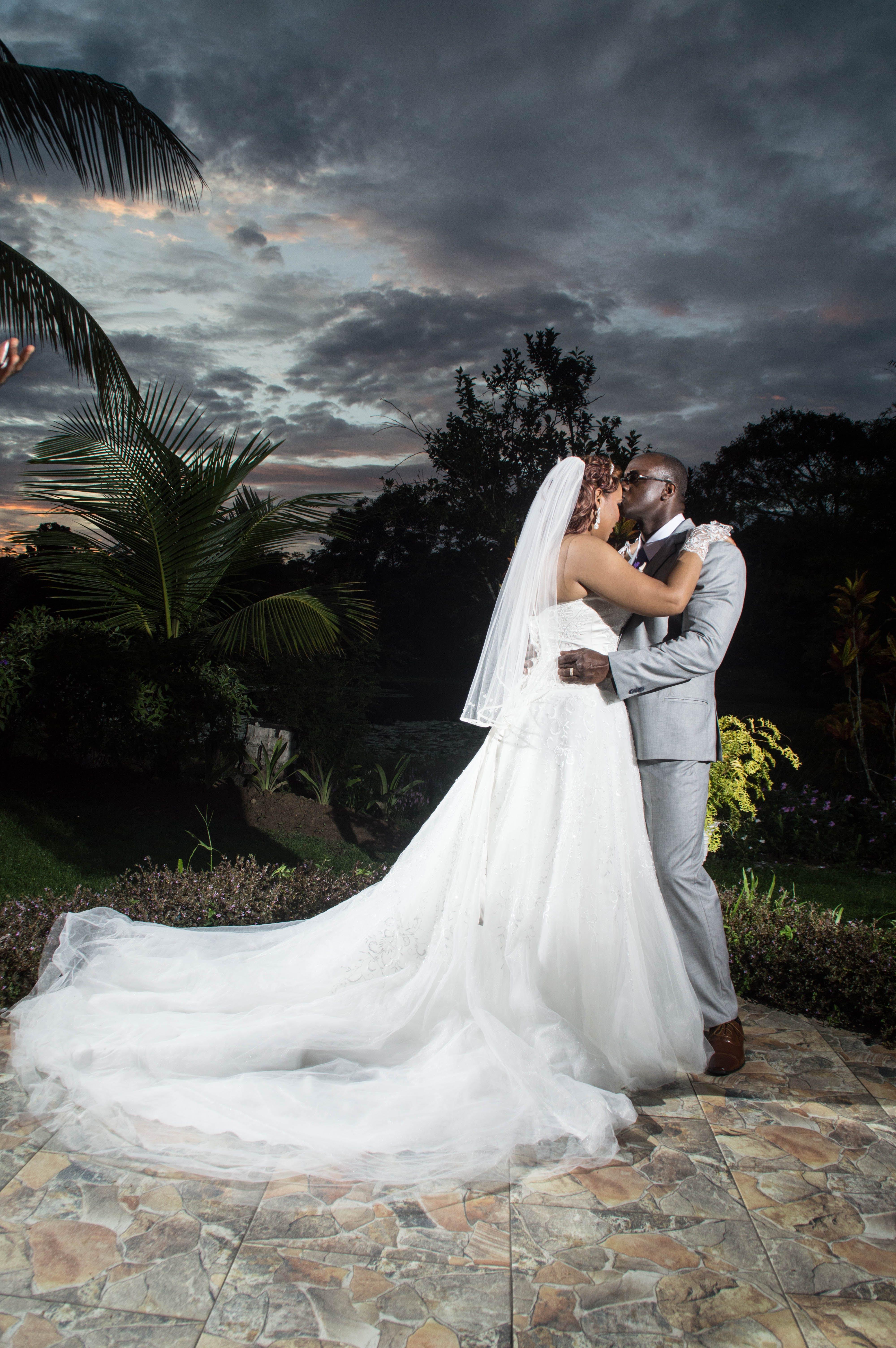 Gratis lagerfoto af brud, brudekjole, bryllup, ceremoni