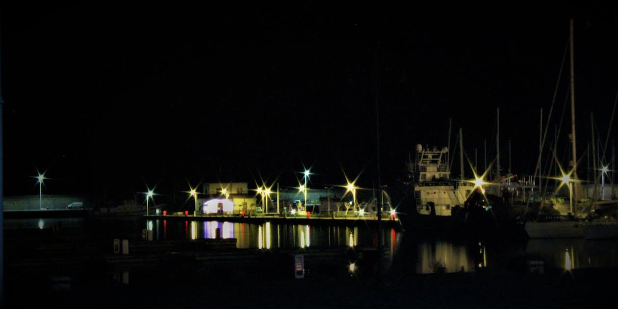 barche, port maritim
