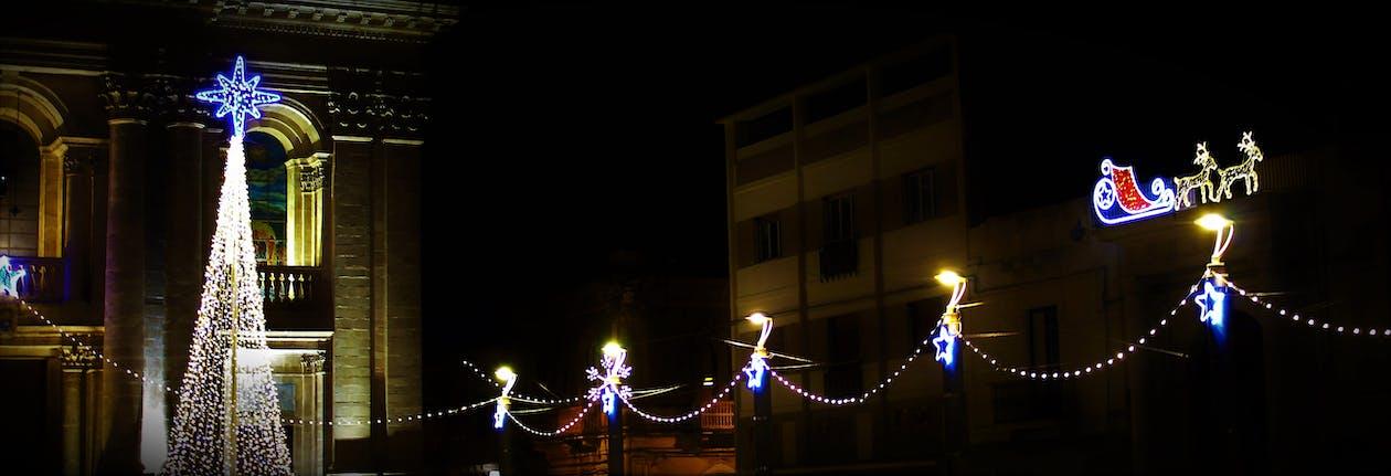 beculețe de crăciun, lumini de crăciun
