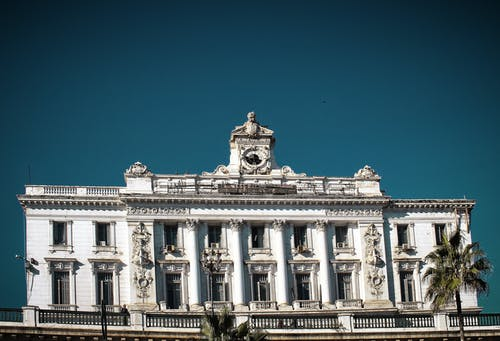 Free stock photo of alger algiers algeria building