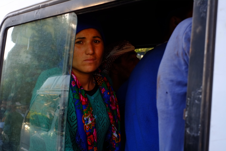 Free stock photo of kadın, Kürt Mülteci / Suruç, Savaş mağduru, sığınmacı