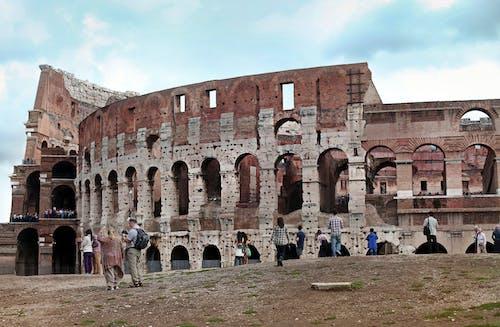 イタリア, ローマの無料の写真素材