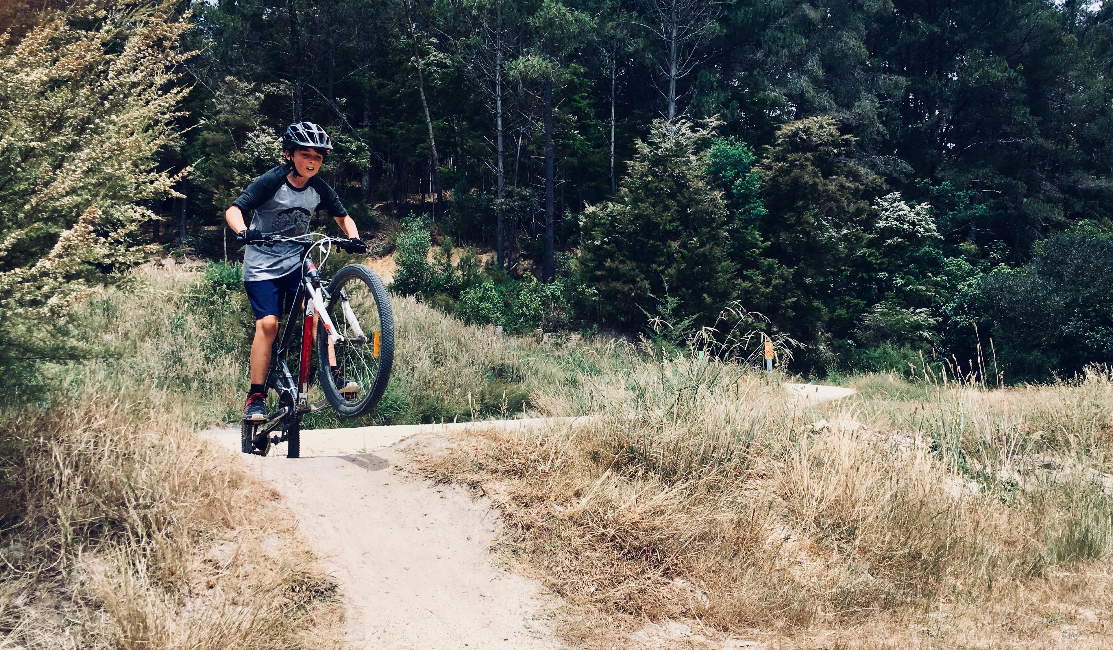 Best Mountain Bike For Short Riders