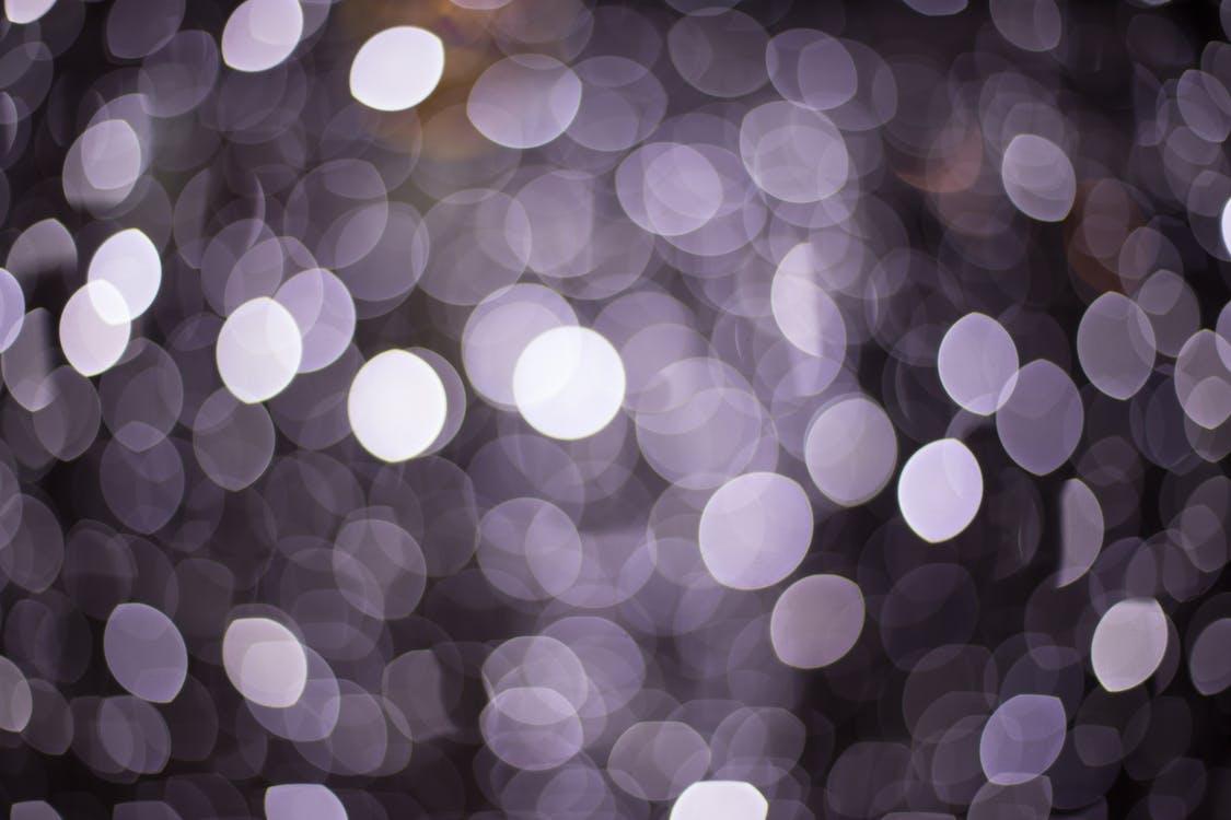 abstrakt, beleuchtung, bokeh