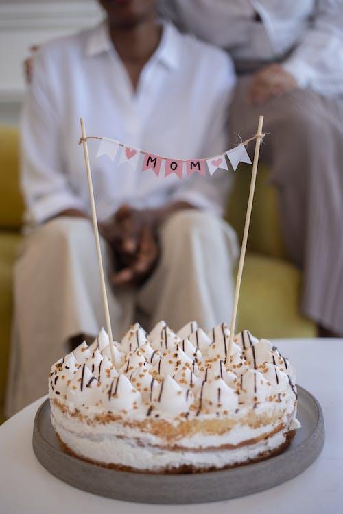 Gratis stockfoto met binnen, binnenshuis, cake