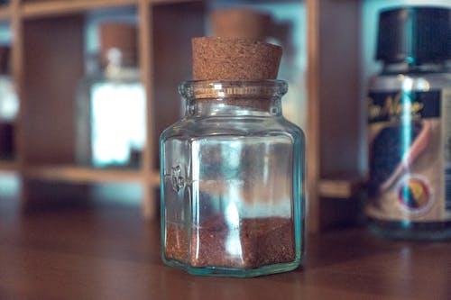 Fotobanka sbezplatnými fotkami na tému detailný záber, fľaša, kontajner, korenie