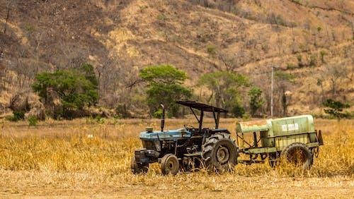 คลังภาพถ่ายฟรี ของ กลไก, การทำฟาร์ม, การเกษตร