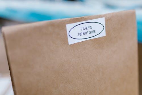 Free stock photo of box, business, cardboard