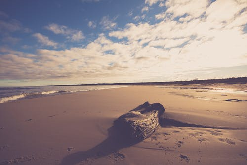 Gratis lagerfoto af bølge, hav, havudsigt, himmel