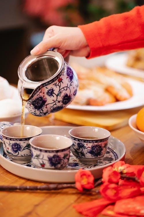 Fotobanka sbezplatnými fotkami na tému anonymný, aróma, čaj
