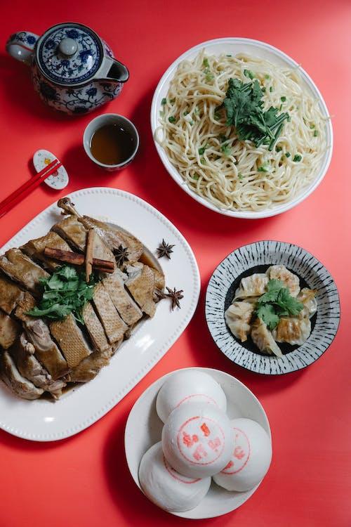 Kostenloses Stock Foto zu anis, appetitlich, asiatisches essen