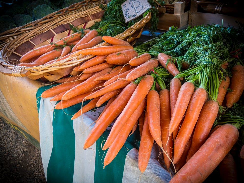 Carrot Lot